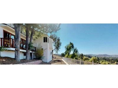 Woodland Hills Single Family Home For Sale: 5011 Macfarlane Lane