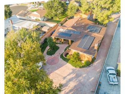 Sylmar Single Family Home For Sale: 13350 Gladstone Avenue