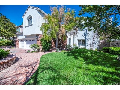 West Hills Single Family Home For Sale: 7624 Atherton Lane