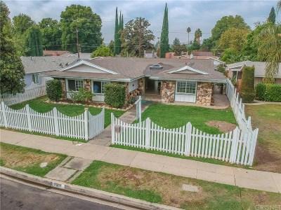 West Hills Single Family Home For Sale: 7311 Nita Avenue