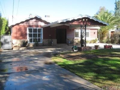 Woodland Hills Rental For Rent: 23541 Collins Street