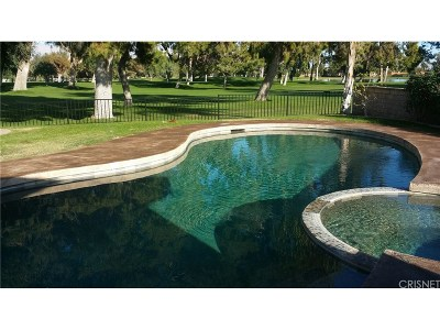 Palm Desert Single Family Home For Sale: 39078 Sweetwater Drive