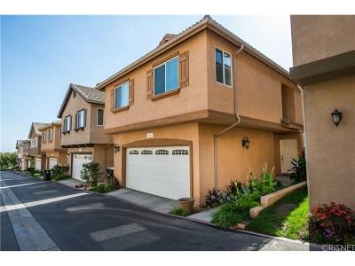 Sylmar Single Family Home For Sale: 14071 Carlton Lane
