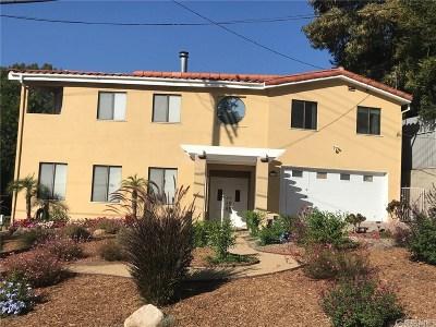 Woodland Hills Rental For Rent: 5210 Sale Avenue