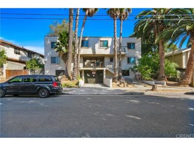 Pasadena Condo/Townhouse For Sale: 736 North Garfield Avenue #108