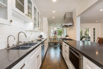 Santa Monica Condo/Townhouse Pending: 901 10th Street #201