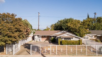 Northridge Single Family Home For Sale: 8606 Tunney Avenue