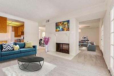 Sylmar Single Family Home For Sale: 15507 La Valle Street