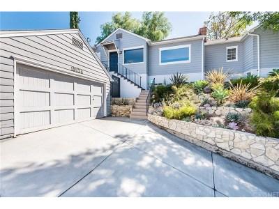Single Family Home For Sale: 15224 Del Gado Drive