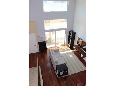 Condo/Townhouse For Sale: 4137 McLaughlin Avenue #4