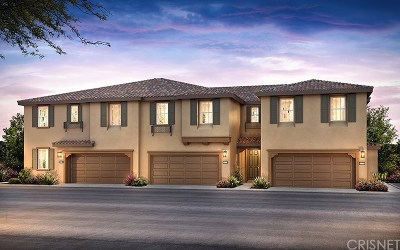 Simi Valley CA Condo/Townhouse For Sale: $646,326