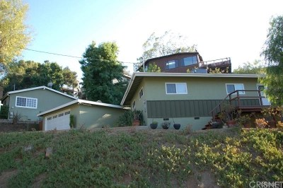Woodland Hills Rental For Rent: 4227 Esteban Road