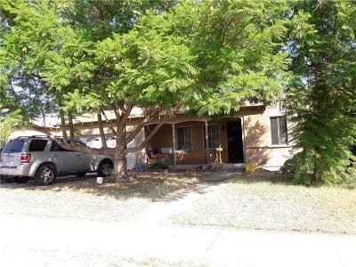 Single Family Home For Sale: 10936 Burnet Avenue