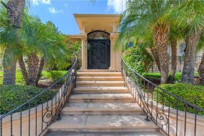 Tarzana Single Family Home For Sale: 3961 Vanalden Avenue