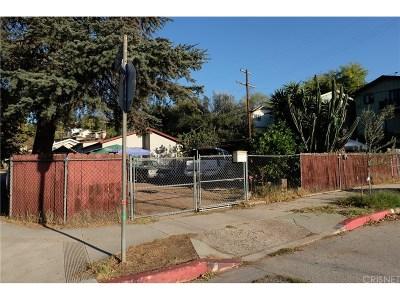 Eagle Rock Single Family Home For Sale: 4810 Ruth Avenue