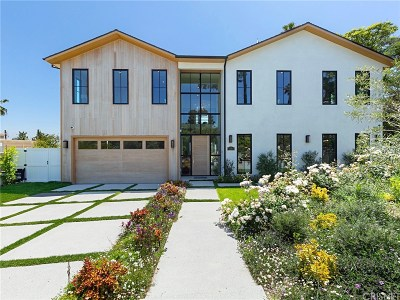 Los Angeles County Single Family Home For Sale: 4594 White Oak Place