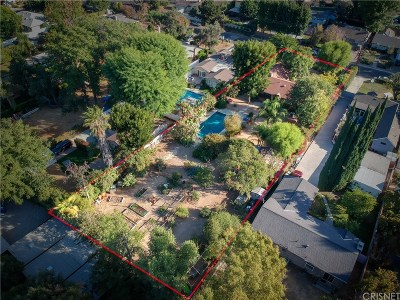 Woodland Hills Single Family Home For Sale: 23043 Canzonet Street