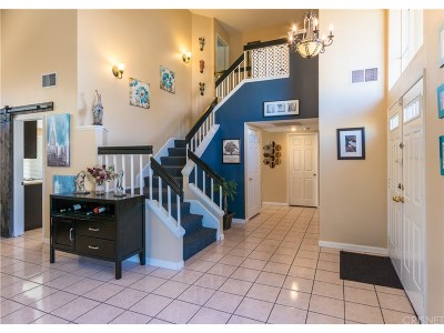 Palmdale Single Family Home For Sale: 36828 35th Street East