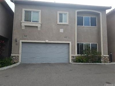 Winnetka Single Family Home For Sale: 20300 Vanowen Street #27