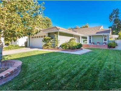 Valencia Single Family Home For Sale: 23908 Capistrano Court