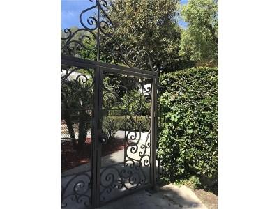 Northridge Condo/Townhouse For Sale: 10331 Lindley Avenue #160