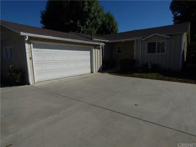 Woodland Hills Rental For Rent: 22602 Victory Boulevard