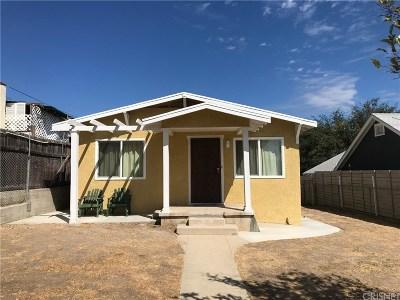 Los Angeles Single Family Home For Sale: 5229 Hub Street