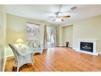 Camarillo Single Family Home For Sale: 511 Village Commons Boulevard