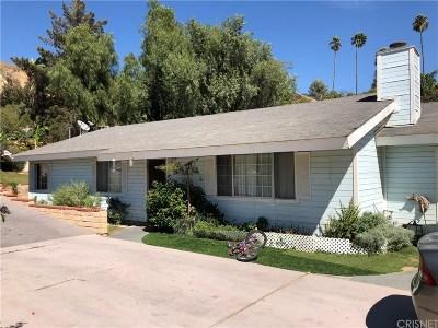 Moorpark Single Family Home For Sale: 238 Everett Street