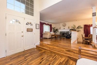 Chatsworth Single Family Home For Sale: 20752 Bermuda Street