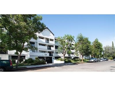 Northridge Condo/Townhouse For Sale: 17735 Kinzie Street #209