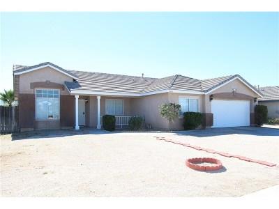 Los Angeles County Single Family Home For Sale: 6616 Avenida De Paloma