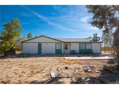 Lancaster Single Family Home For Sale: 13315 East Avenue E8