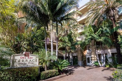 Marina Del Rey Rental For Rent: 4060 Glencoe Avenue #109