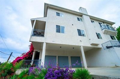 Woodland Hills Single Family Home For Sale: 5271 Elvira Road