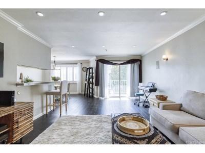 Sherman Oaks Condo/Townhouse For Sale: 4520 Natick Avenue #310