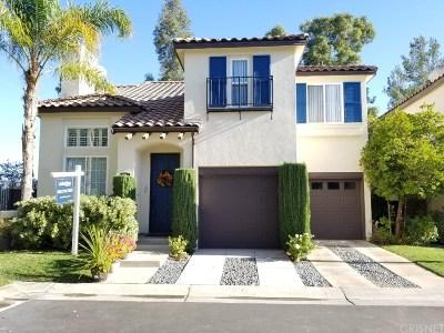 Single Family Home For Sale: 28184 Cabrillo Lane