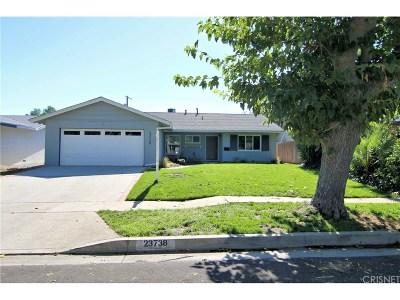 West Hills Single Family Home For Sale: 23738 Hartland Street