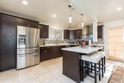 West Hills Single Family Home For Sale: 6501 Kenwater Avenue