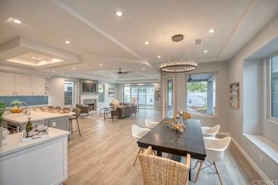 Oxnard Single Family Home For Sale: 5145 Seabreeze Way