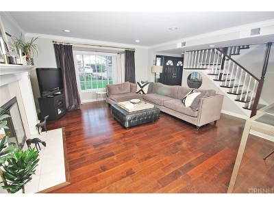 Granada Hills Single Family Home For Sale: 12011 Salem Drive