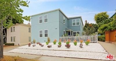 Rental For Rent: 1107 Ocean Park Boulevard #D