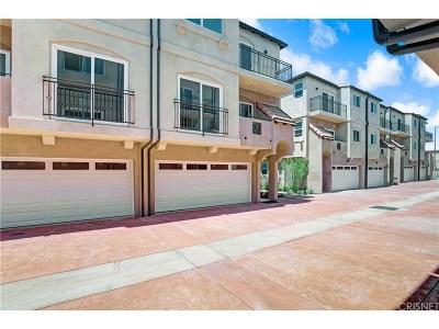 Single Family Home For Sale: 9861 Lassen Court