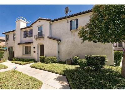 Saugus Single Family Home For Sale: 28386 Santa Rosa Lane