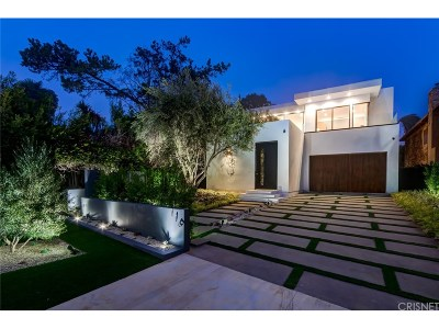 Brentwood Single Family Home For Sale: 116 South Anita Avenue