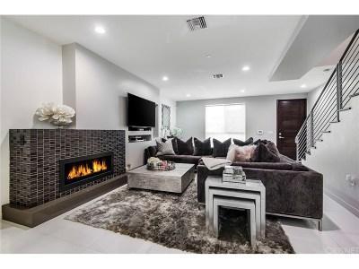 Condo/Townhouse For Sale: 4485 Hazeltine Avenue #3