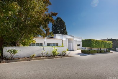 Bel Air Rental For Rent: 11351 Chalon Road