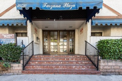Tarzana Condo/Townhouse For Sale: 18530 Hatteras Street #330