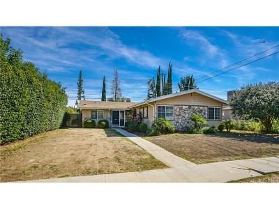 West Hills Single Family Home For Sale: 7038 McLaren Avenue