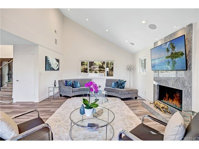 Agoura Hills Single Family Home For Sale: 28245 Laura La Plante Drive